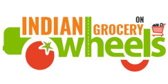 Indian Grocery on Wheels